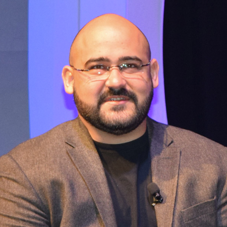 Sam Mallikarjunan of HubSpot
