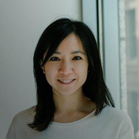 Sara Yin of Intercom