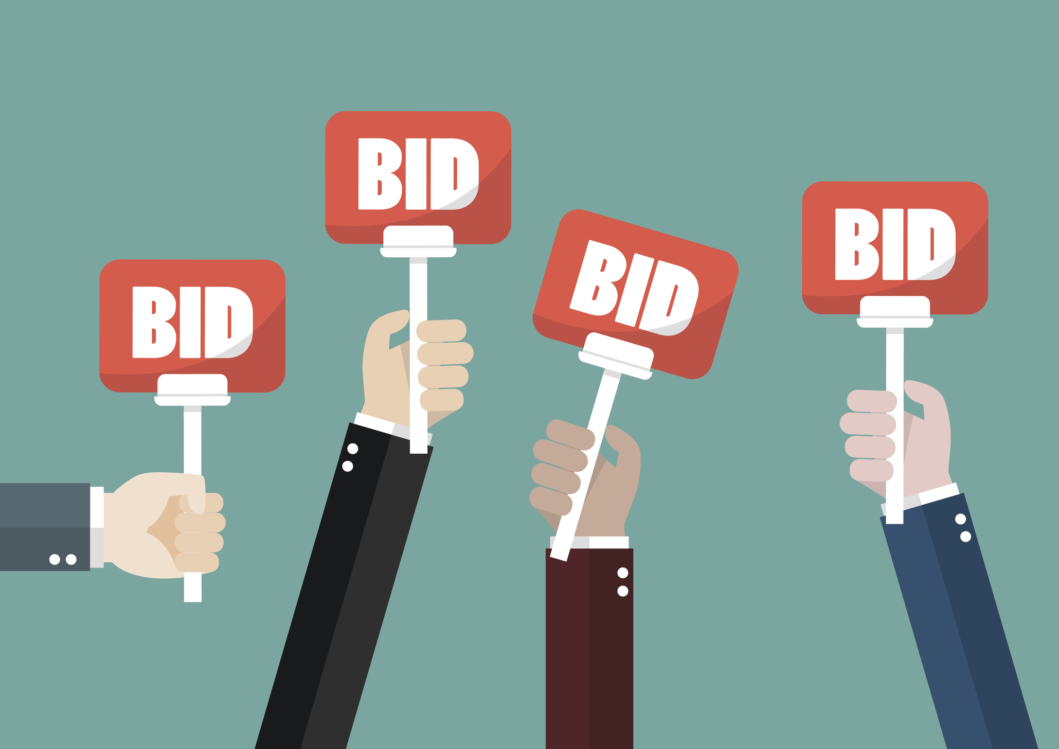 competitive-bidding