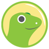 CoinGecko logo icon